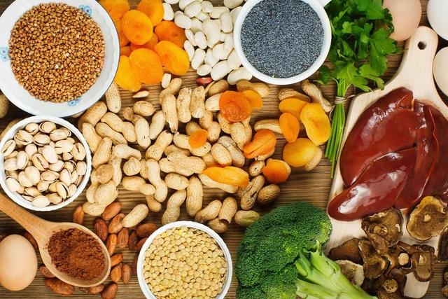4 loại dinh dưỡng thiết yếu, cơ thể thiếu hụt sẽ suy giảm đề kháng nghiêm trọng: Bạn đã bổ sung đủ chưa? - Ảnh 3.