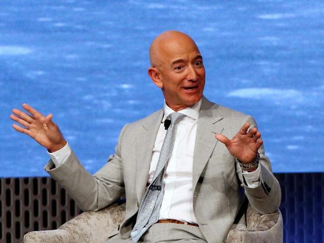 Những người giàu nhất thế giới mất bao lâu để trở thành tỷ phú? - Ảnh 8.