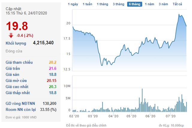Không đạt được mức giá kỳ vọng, QLQ Đầu tư Đỏ không thoái được vốn tại Viglacera và Gelex - Ảnh 2.