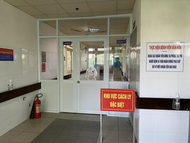 Từ 2 ca bệnh mắc Covid-19 ở Đà Nẵng: BS Trương Hữu Khanh nhắc 2 bài học cho người Việt - Ảnh 1.