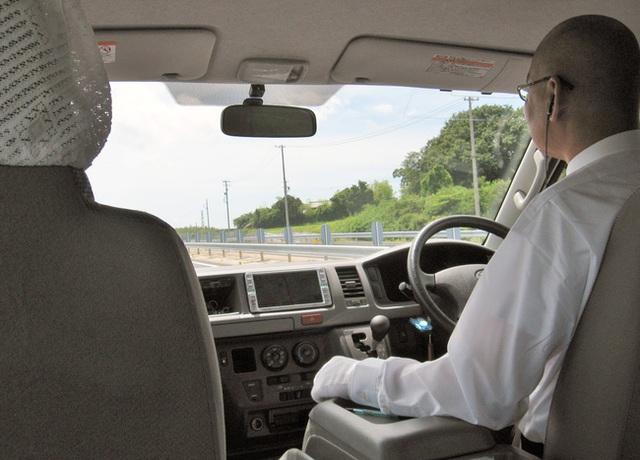 Câu chuyện thú vị về tài xế taxi và lời cảnh tỉnh dành cho hội công sở mãi oán đời bất công - Ảnh 2.