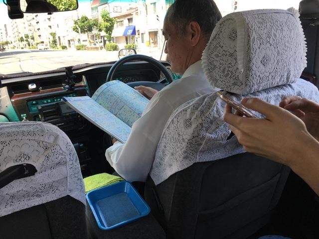 Câu chuyện thú vị về tài xế taxi và lời cảnh tỉnh dành cho hội công sở mãi oán đời bất công - Ảnh 3.