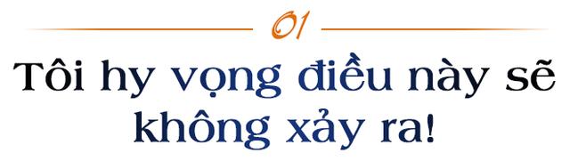 PGS.TS Nguyễn Khắc Quốc Bảo: Điểm nhạy cảm của bom tấn kích thích tăng trưởng - Ảnh 1.