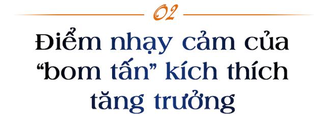 PGS.TS Nguyễn Khắc Quốc Bảo: Điểm nhạy cảm của bom tấn kích thích tăng trưởng - Ảnh 3.