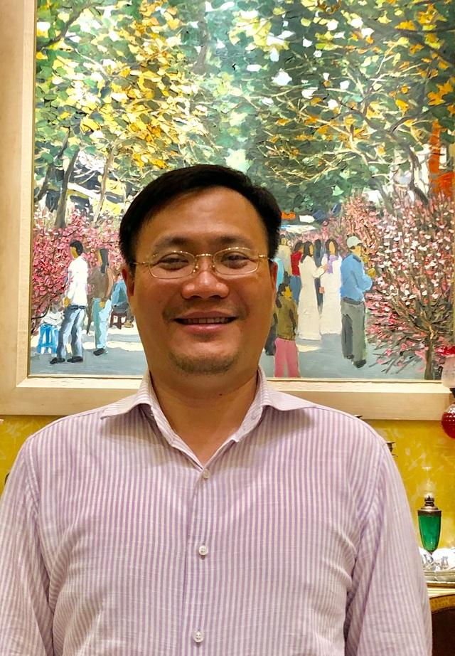 Chuyên gia kinh tế người Việt tại Mỹ: Tăng trưởng quý 3 sẽ phụ thuộc nhiều yếu tố nằm ngoài kiểm soát - Ảnh 2.
