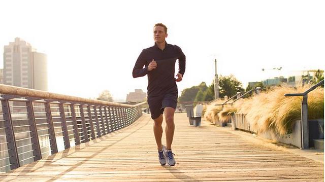 Chạy thay đổi không ngờ cuộc sống của tôi: Sức khỏe cải thiện, khai phá bản lĩnh mới, có thêm cơ hội tận hưởng hành trình sống tuyệt vời - Ảnh 2.