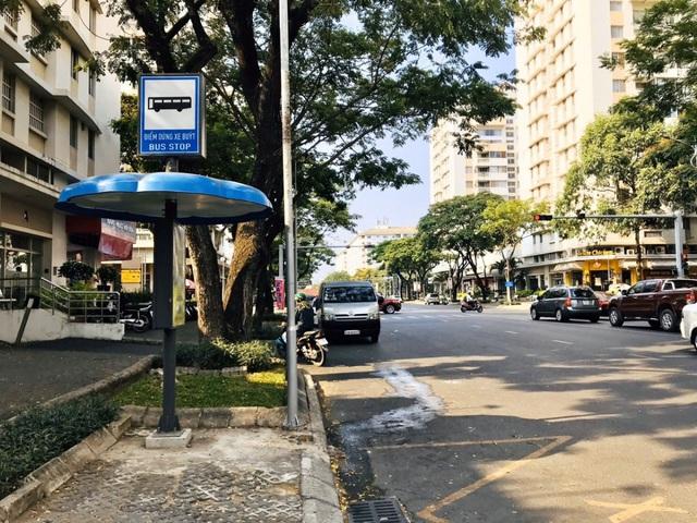 Mặt bằng cho thuê tại tuyến phố sầm uất Phú Mỹ Hưng ế ẩm, đóng cửa - Ảnh 1.