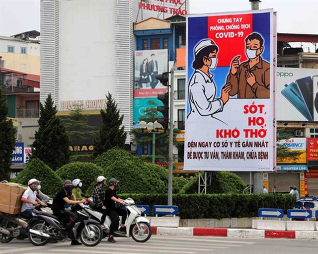 Chuyên gia kinh tế người Việt tại Mỹ: Tăng trưởng quý 3 sẽ phụ thuộc nhiều yếu tố nằm ngoài kiểm soát - Ảnh 7.