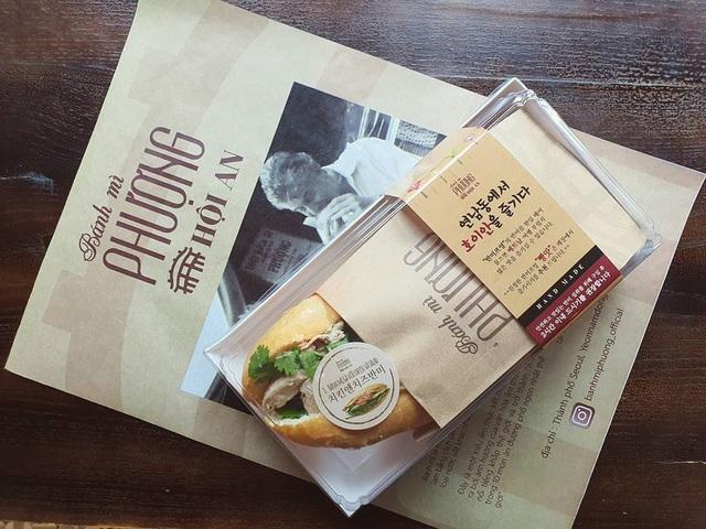 Bà chủ tiệm Bánh mì Phượng nói về 20 năm khiến bạn bè quốc tế ca ngợi ẩm thực Việt, nhưng khi thành công thì vô vàn điều tiếng ôi sao lại Tây hóa chiếc bánh của quê hương!? - Ảnh 12.