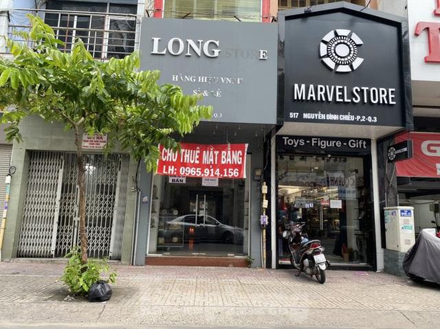 Nhà phố tiền tỷ thi nhau đóng cửa, treo biển cho thuê ở trung tâm Sài Gòn - Ảnh 16.