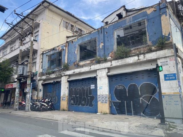 Nhà phố tiền tỷ thi nhau đóng cửa, treo biển cho thuê ở trung tâm Sài Gòn - Ảnh 17.
