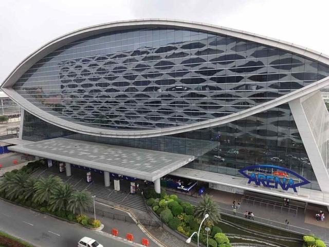 Điểm danh những trung tâm mua sắm rộng lớn nhất thế giới - Ảnh 3.
