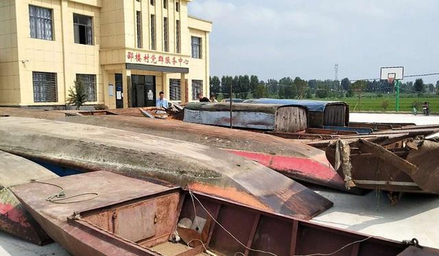 Khiến hàng vạn lao động bơ vơ, nỗ lực cứu sông Dương Tử đầy tham vọng của TQ liệu có hiệu quả? - Ảnh 3.