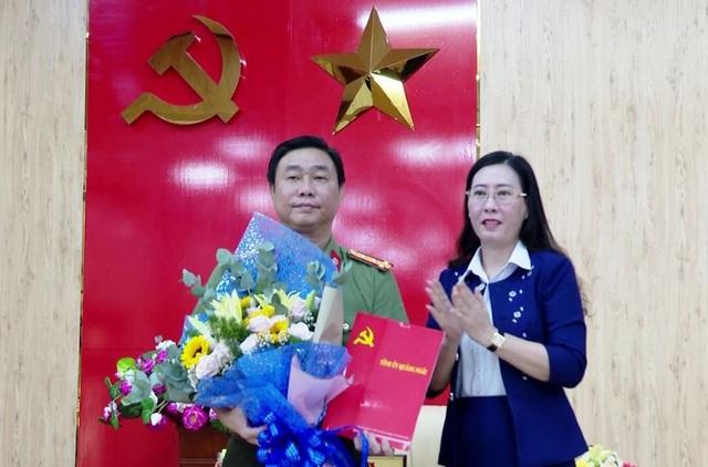 Ban Bí thư Trung ương Đảng chỉ định, chuẩn y nhân sự 4 cơ quan - Ảnh 3.