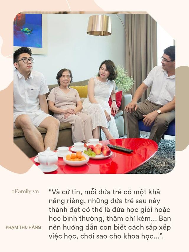 Chọn trường cho con: Kinh nghiệm cực chất của bà mẹ Hà Nội cho 2 con trải nghiệm đủ các mô hình trường từ cấp 1-3 - Ảnh 4.