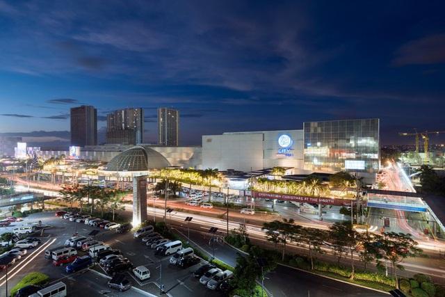 Điểm danh những trung tâm mua sắm rộng lớn nhất thế giới - Ảnh 7.