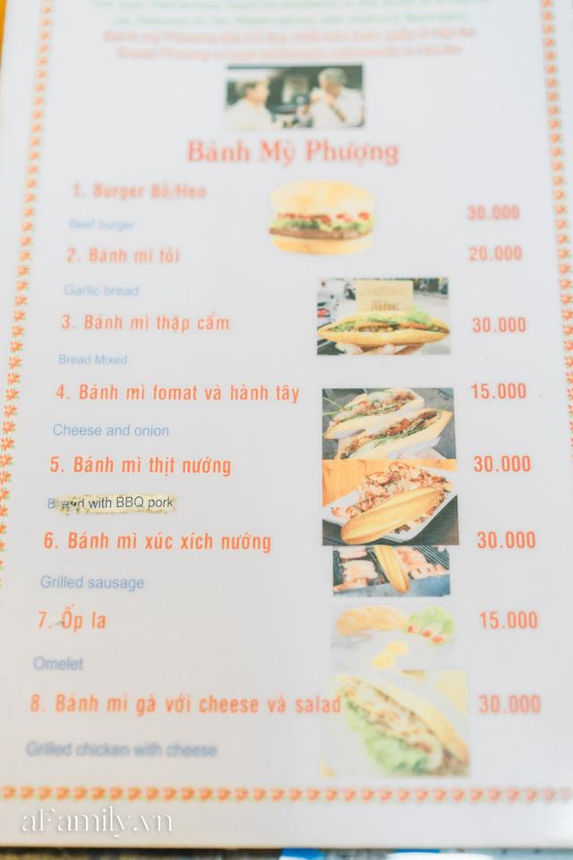 Bà chủ tiệm Bánh mì Phượng nói về 20 năm khiến bạn bè quốc tế ca ngợi ẩm thực Việt, nhưng khi thành công thì vô vàn điều tiếng ôi sao lại Tây hóa chiếc bánh của quê hương!? - Ảnh 8.