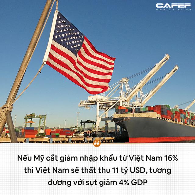 Chuyên gia kinh tế người Việt tại Mỹ: Tăng trưởng quý 3 sẽ phụ thuộc nhiều yếu tố nằm ngoài kiểm soát - Ảnh 3.