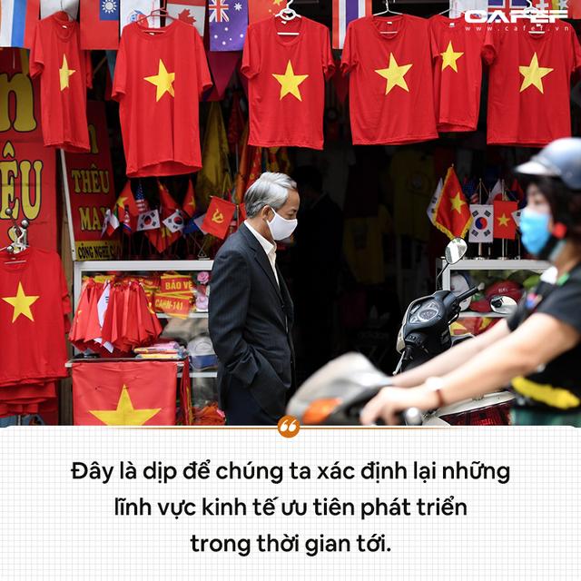 Chuyên gia kinh tế người Việt tại Mỹ: Tăng trưởng quý 3 sẽ phụ thuộc nhiều yếu tố nằm ngoài kiểm soát - Ảnh 5.