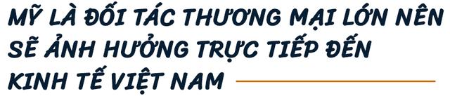 Chuyên gia kinh tế người Việt tại Mỹ: Tăng trưởng quý 3 sẽ phụ thuộc nhiều yếu tố nằm ngoài kiểm soát - Ảnh 1.