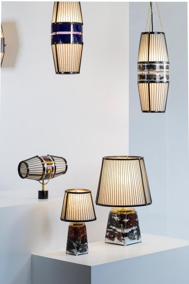 Từ chiếc túi xách Hermès lừng danh đến bộ đèn sơn mài Việt - Ảnh 2.