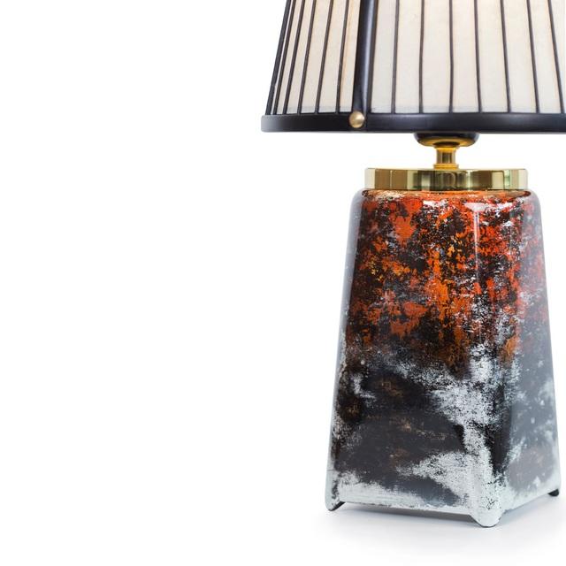 Từ chiếc túi xách Hermès lừng danh đến bộ đèn sơn mài Việt - Ảnh 3.