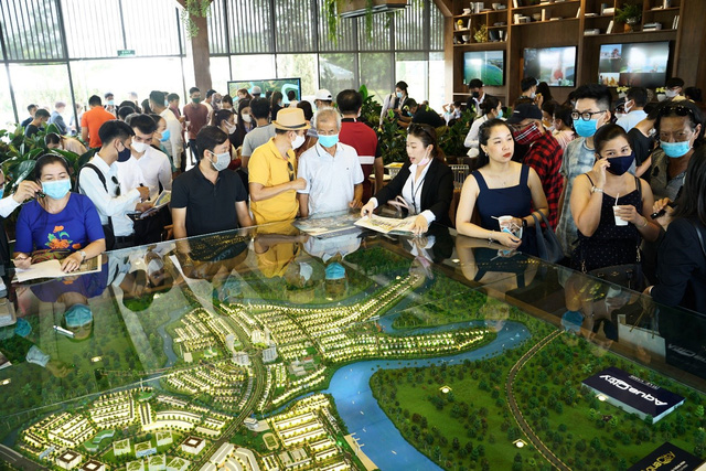 Thành phố sân bay Long Thành - Trọng tâm thúc đẩy tăng tưởng của bất động sản phía Đông Sài Gòn - Ảnh 3.
