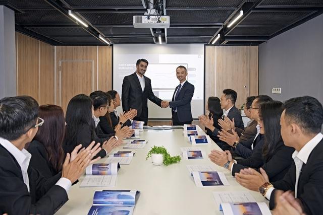 BĐS công nghệ Hoozing: Đơn vị phân phối F1 Dự án Meyhomes Capital Phú Quốc - Ảnh 2.