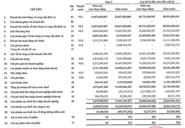 6 tháng SID báo lãi 26 tỷ đồng vượt xa kịch bản lãi cả năm 2020 - Ảnh 1.
