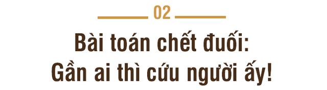 PGS. TS Trần Đình Thiên: Phải cứu doanh nghiệp giúp nền kinh tế đứng dậy được chứ không phải để tất cả cùng thoi thóp! - Ảnh 3.