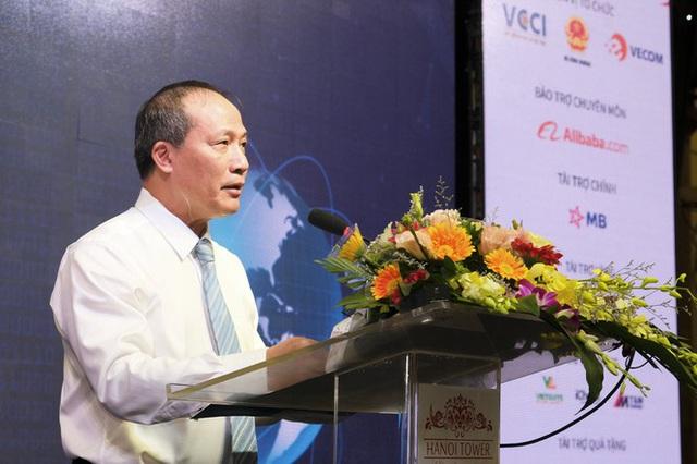 Việt Nam cần thay đổi hơn nữa trong chuyển đổi số - Ảnh 1.