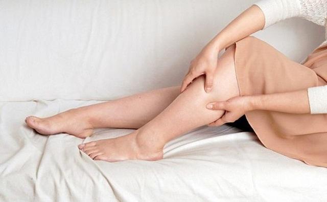 Khi bệnh gan trở thành ung thư, sẽ có 3 bất thường xuất hiện trên cơ thể - Ảnh 3.