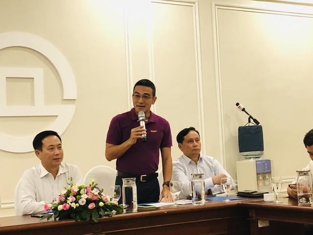 TGĐ Chứng khoán HSC Trịnh Hoài Giang: Chúng tôi vẫn có thể kiếm tiền từ sản phẩm chứng quyền đảm bảo! - Ảnh 5.