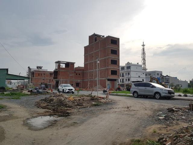 Điểm mặt những dự án bất động sản huy động vốn trái phép ở Cần Thơ - Ảnh 3.