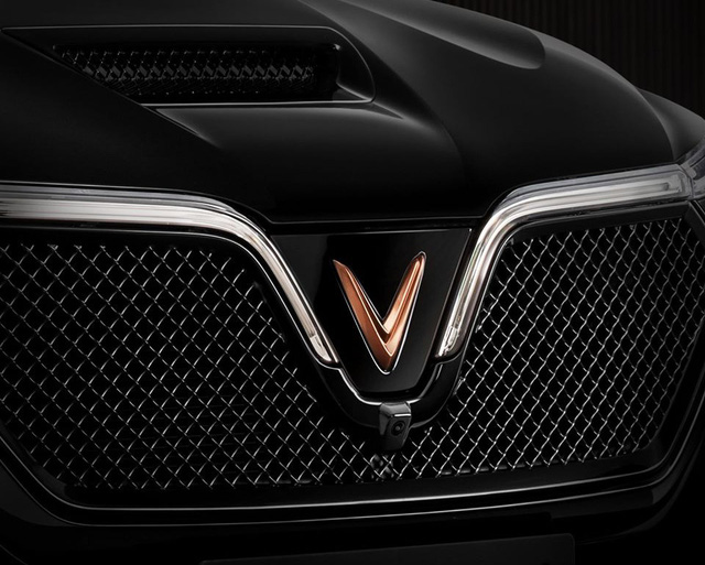 VinFast tiếp tục nhá hàng mẫu xe President sắp ra mắt tại Việt Nam, sẽ trở thành đối thủ nặng ký của Lexus LX570 và BMW X7? - Ảnh 1.
