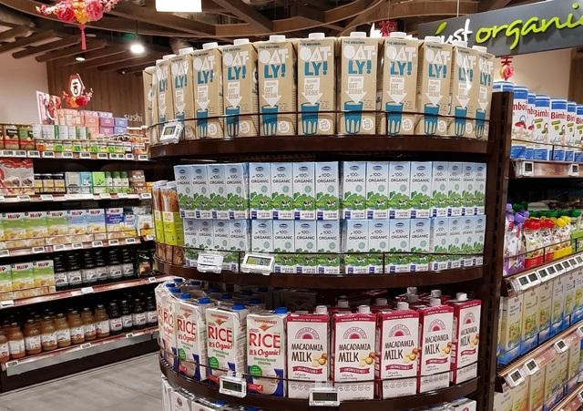 Đâu là yếu tố giúp Vinamilk giữ vững phong độ về xuất khẩu sữa trong bối cảnh Covid-19? - Ảnh 4.