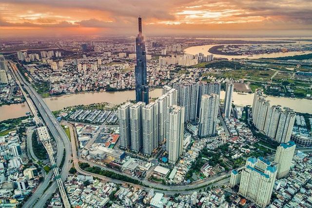 """Kinh tế thị trường ở Việt Nam: Khoảng cách từ """"miệng"""" đến """"tay"""" còn xa - Ảnh 1."""