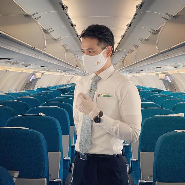 Chuyến bay đến Guinea Xích Đạo qua lời kể của tiếp viên 4 lần đưa đồng bào về nước mùa dịch: Tôi sợ chứ, nhưng... - Ảnh 4.