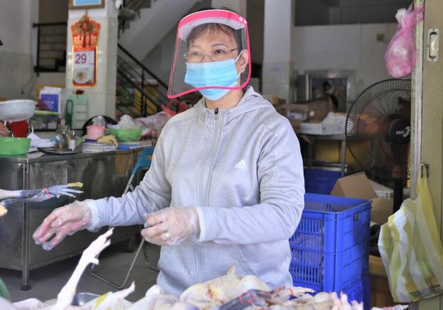 Chùm ảnh: Tất cả hàng quán ở Đà Nẵng chính thức đóng cửa, ngưng cả bán mang về từ 13 giờ chiều nay - Ảnh 10.