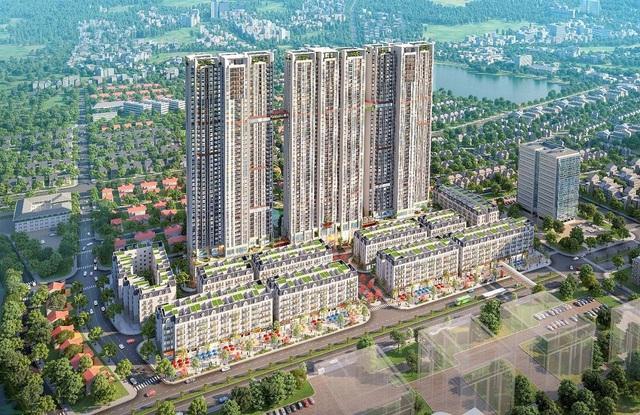 Văn Phú - Invest báo lãi 26 tỷ trong quý 2, tăng trưởng 33% - Ảnh 2.