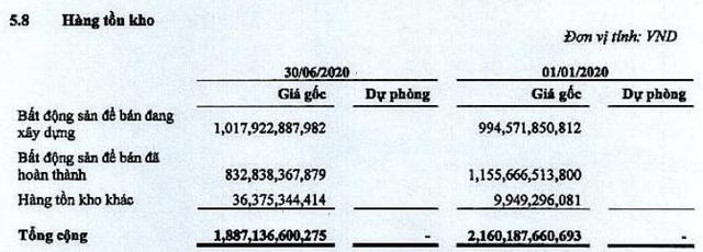 Hải Phát Invest (HPX): Quý 2 lãi 26 tỷ đồng giảm 47% so với cùng kỳ - Ảnh 1.