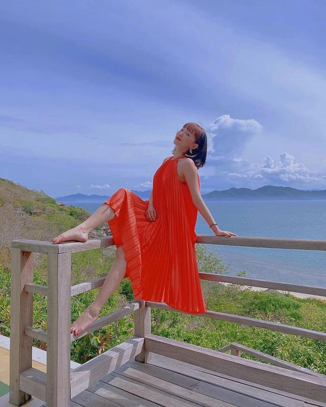 """Vịnh Ninh Vân - vùng biển được nhiều ngôi sao """"săn đón"""" nhất Việt Nam hè 2020: Thiên đường của sự bình yên tột cùng - Ảnh 4."""