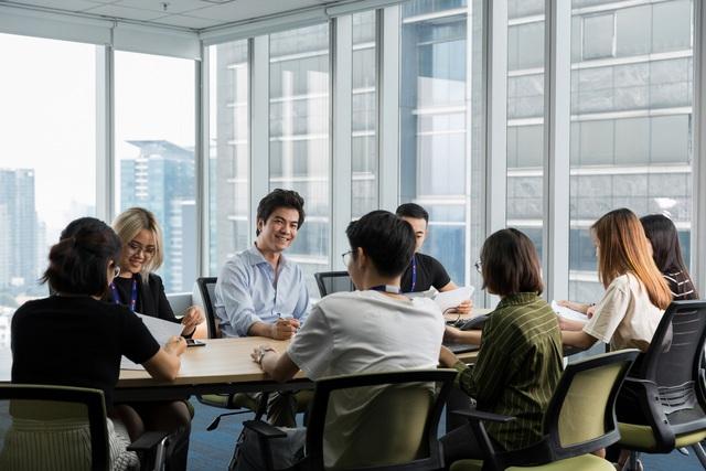 Lazada là nền tảng TMĐT duy nhất được vinh danh Nơi làm việc tốt nhất Châu Á năm 2020 tại Việt Nam - Ảnh 2.
