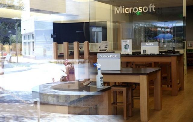Sau cú ngã của Microsoft, bao giờ thì Samsung và Google sẽ nhận ra không ai có thể copy thành công chiến lược bán lẻ của Apple? - Ảnh 5.