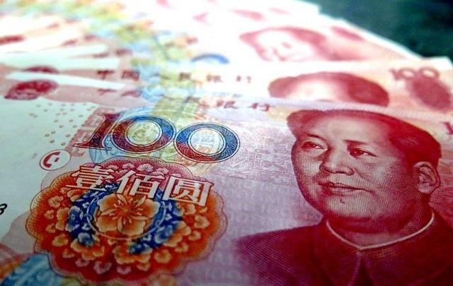 Lưu hành đồng tiền số, Trung Quốc tấn công đồng USD? - Ảnh 1.