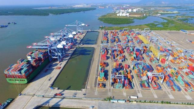 Xu hướng đầu tư BĐS ăn theo phát triển công nghiệp và cảng biển - Ảnh 1.