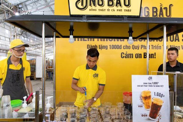 Chủ tịch NutiFood: Cà phê Ông Bầu muốn có 10.000 điểm bán nhưng sẽ không mở rộng tràn lan, bất chấp - Ảnh 6.