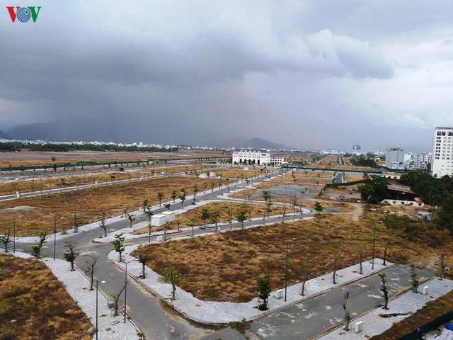 Khánh Hòa chuẩn bị đấu giá đất sân bay Nha Trang cũ - Ảnh 1.