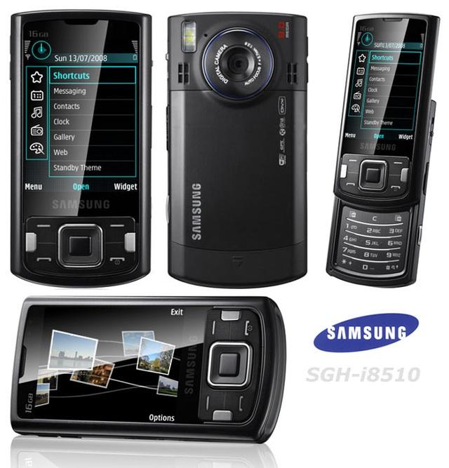 Ngược dòng thời gian: Những chiếc điện thoại để lại dấu ấn sâu đậm trong nhiếp ảnh di động trước thời iPhone và Android thống trị - Ảnh 13.