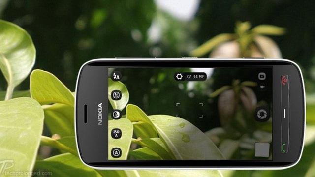 Ngược dòng thời gian: Những chiếc điện thoại để lại dấu ấn sâu đậm trong nhiếp ảnh di động trước thời iPhone và Android thống trị - Ảnh 17.